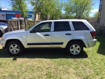 2006 Jeep Grand Cherokee for sale in Minneapolis, MN