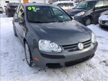 2009 Volkswagen Rabbit for sale in New Port, MN