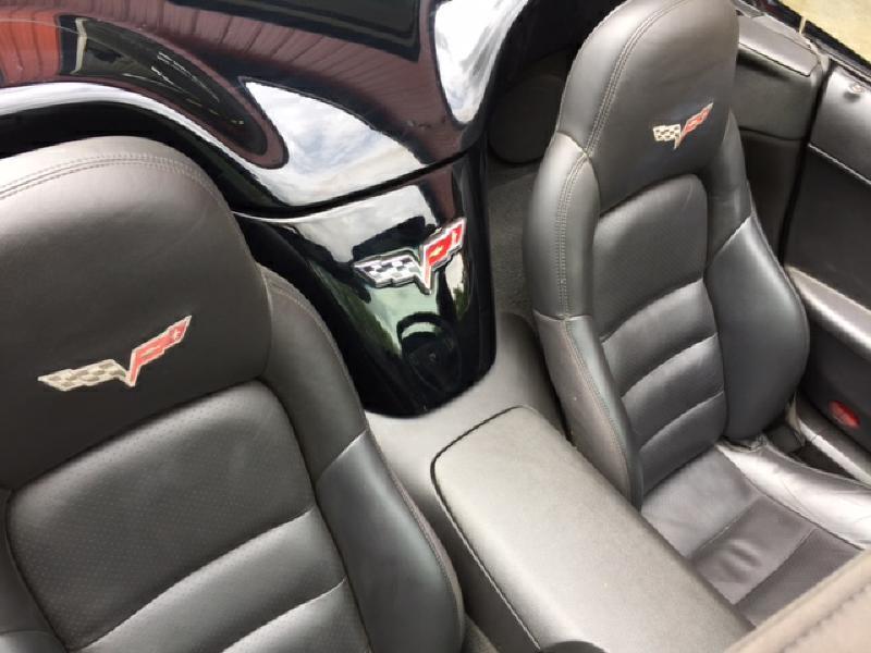 2010 Chevrolet Corvette Z16 Grand Sport 2dr Convertible w/ 3LT - Plain City OH