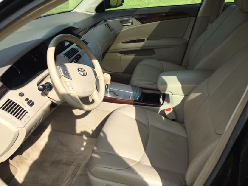 2008 Toyota Avalon XLS 4dr Sedan - Plain City OH