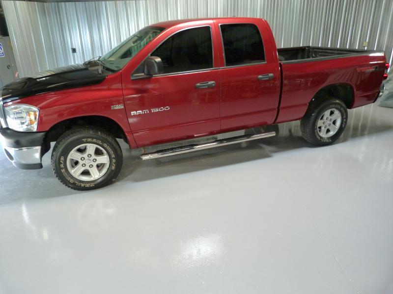 2007 Dodge Ram Pickup 1500 ST - Plain City OH