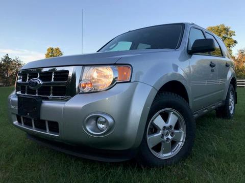 2012 Ford Escape for sale in Plain City, OH