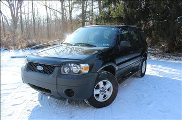 2005 Ford Escape for sale in Columbus, OH