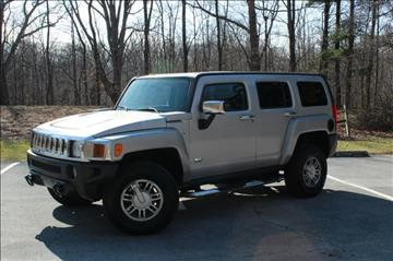 2007 HUMMER H3 for sale in Columbus, OH