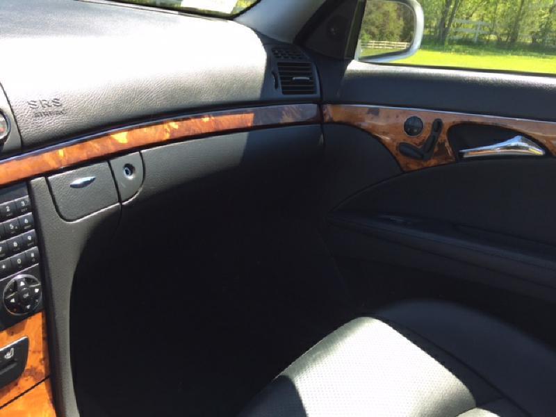 2006 Mercedes-Benz E-Class AWD E 350 4MATIC 4dr Sedan - Plain City OH