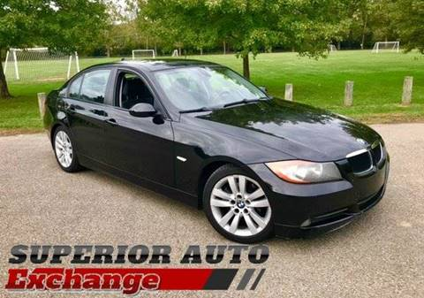 2007 BMW 3 Series for sale in Cincinnati, OH