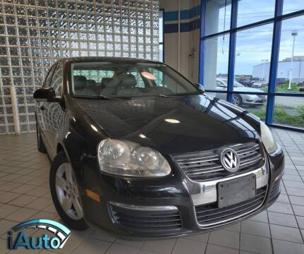2008 Volkswagen Jetta for sale at iAuto in Cincinnati OH