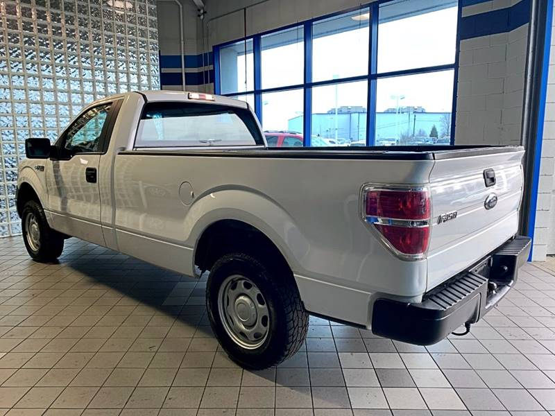 2010 Ford F-150 XL (image 5)