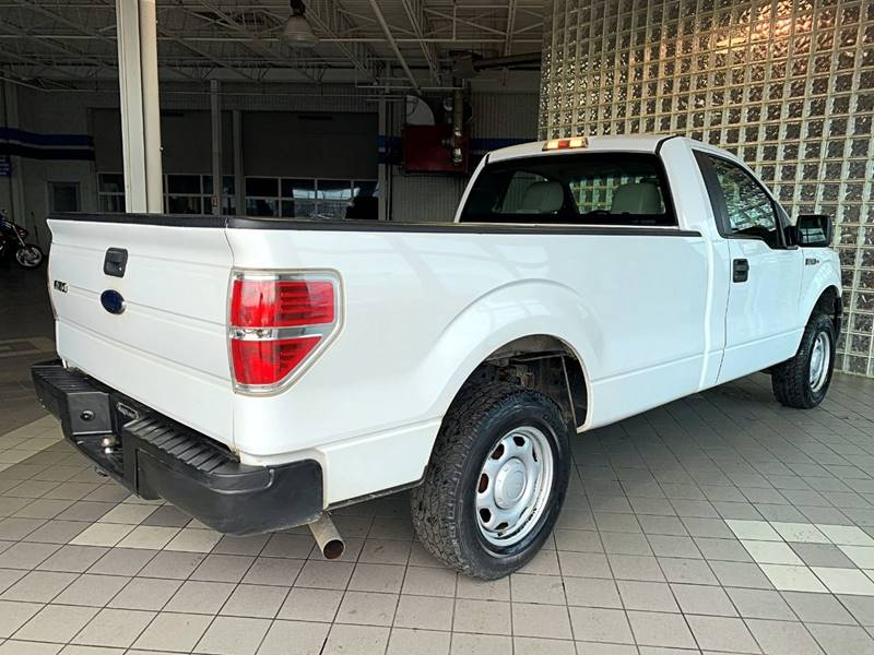 2010 Ford F-150 XL (image 7)