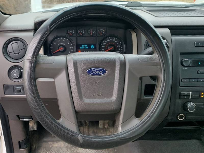 2010 Ford F-150 XL (image 14)