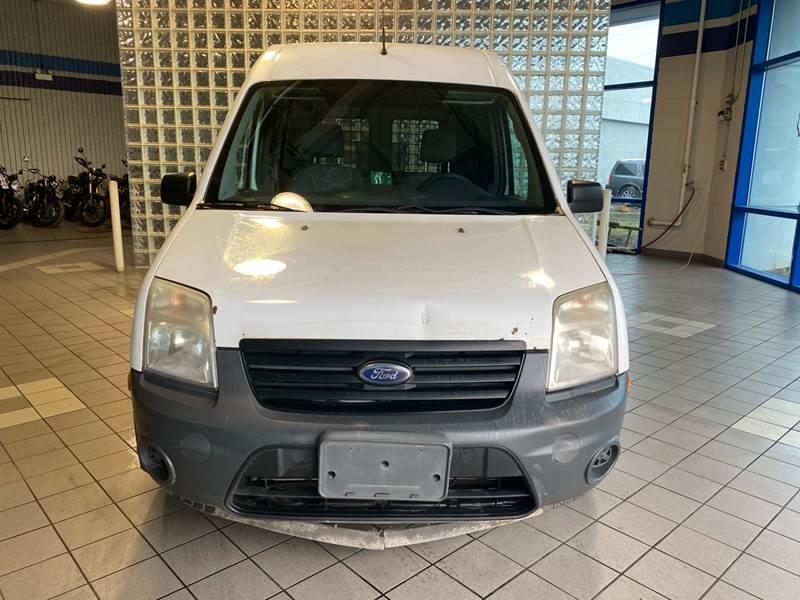 2011 Ford Transit Connect Cargo Van XL (image 2)