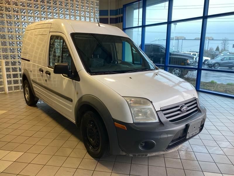 2011 Ford Transit Connect Cargo Van XL (image 9)