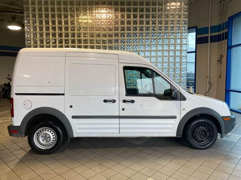 2011 Ford Transit Connect Cargo Van XL (image 8)