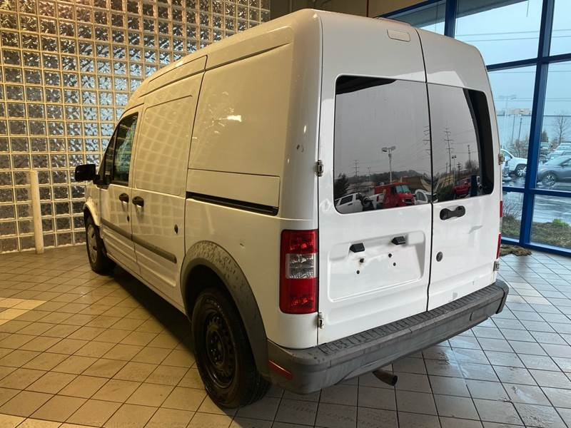 2011 Ford Transit Connect Cargo Van XL (image 5)