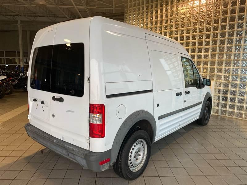 2011 Ford Transit Connect Cargo Van XL (image 7)