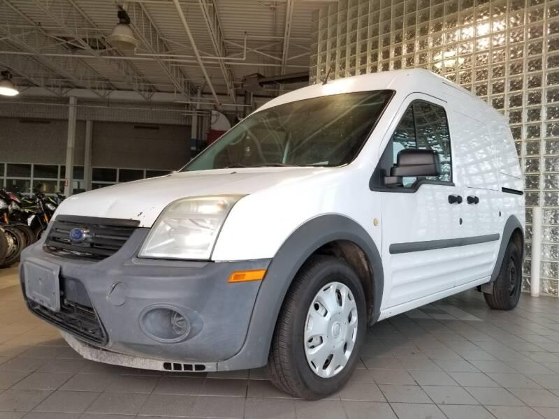 2011 Ford Transit Connect Cargo Van XL (image 3)