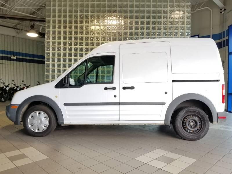 2011 Ford Transit Connect Cargo Van XL (image 4)