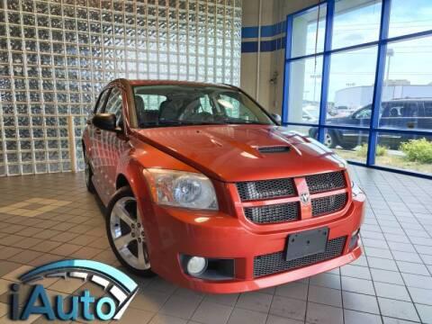 2008 Dodge Caliber for sale at iAuto in Cincinnati OH