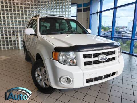 2008 Ford Escape for sale at iAuto in Cincinnati OH