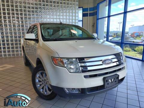 2007 Ford Edge for sale at iAuto in Cincinnati OH
