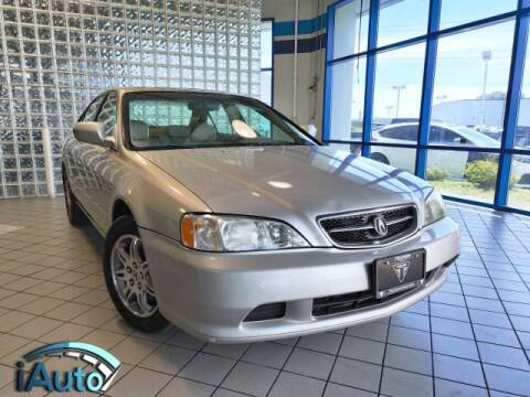 1999 Acura TL for sale at iAuto in Cincinnati OH