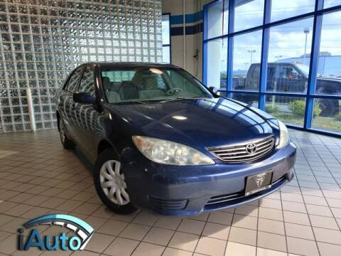 2005 Toyota Camry for sale at iAuto in Cincinnati OH