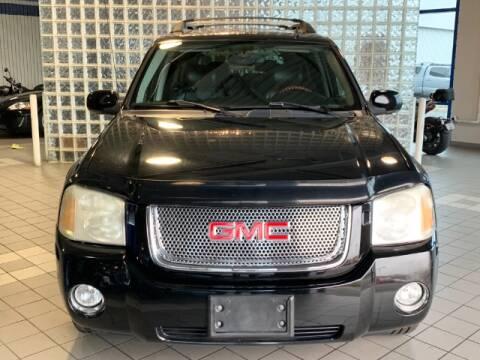 2006 GMC Envoy XL for sale at iAuto in Cincinnati OH