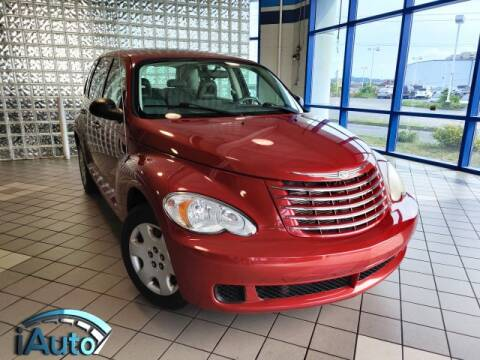 2007 Chrysler PT Cruiser for sale at iAuto in Cincinnati OH