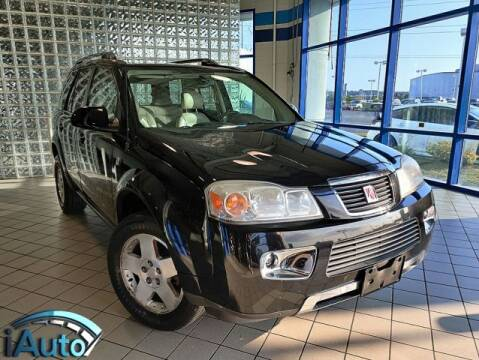 2006 Saturn Vue for sale at iAuto in Cincinnati OH