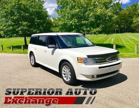 2011 Ford Flex for sale in Cincinnati, OH