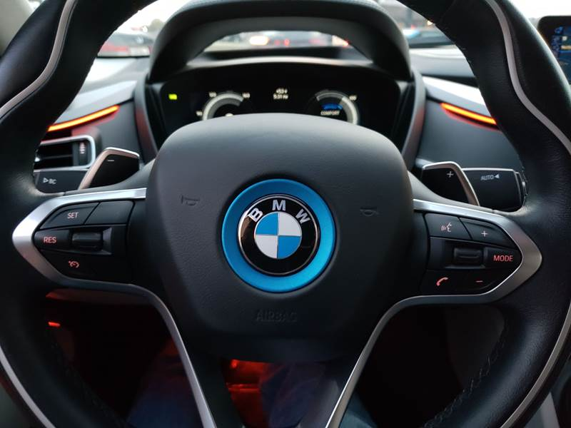2016 Bmw I8 Awd 2dr Coupe In Dallas Tx Best Royal Car Sales