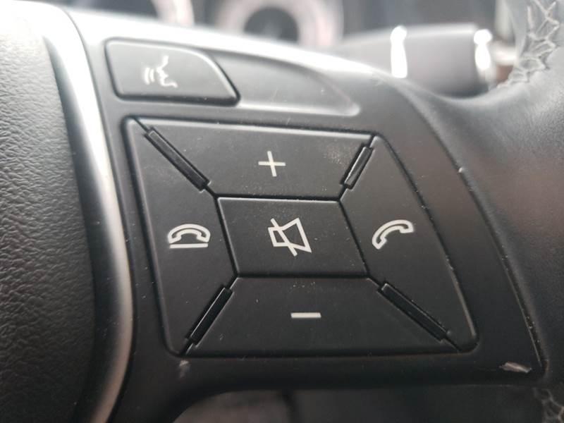 2014 Mercedes-Benz GLK AWD GLK 350 4MATIC 4dr SUV - Dallas TX