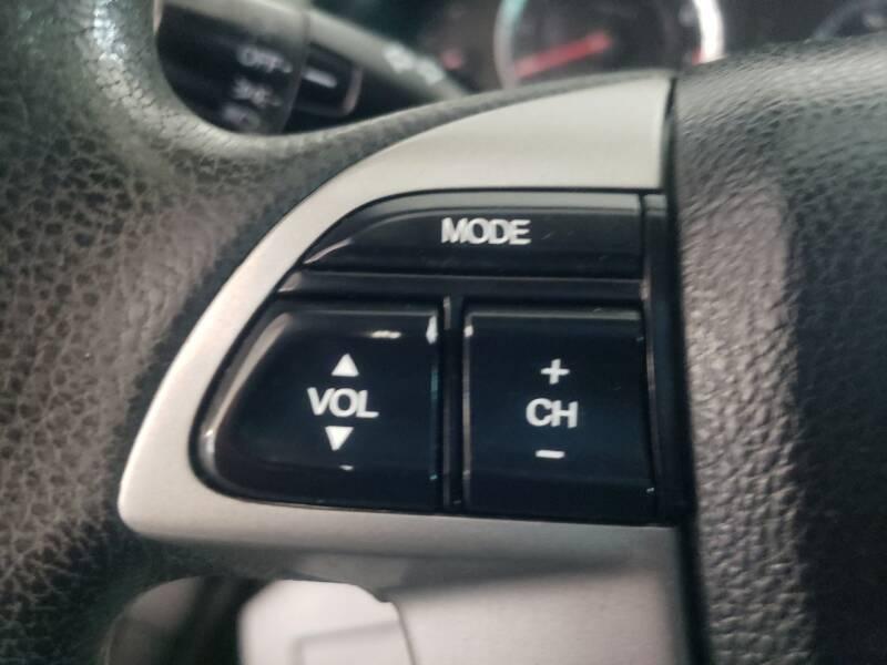 2010 Honda Accord LX 4dr Sedan 5A - Dallas TX