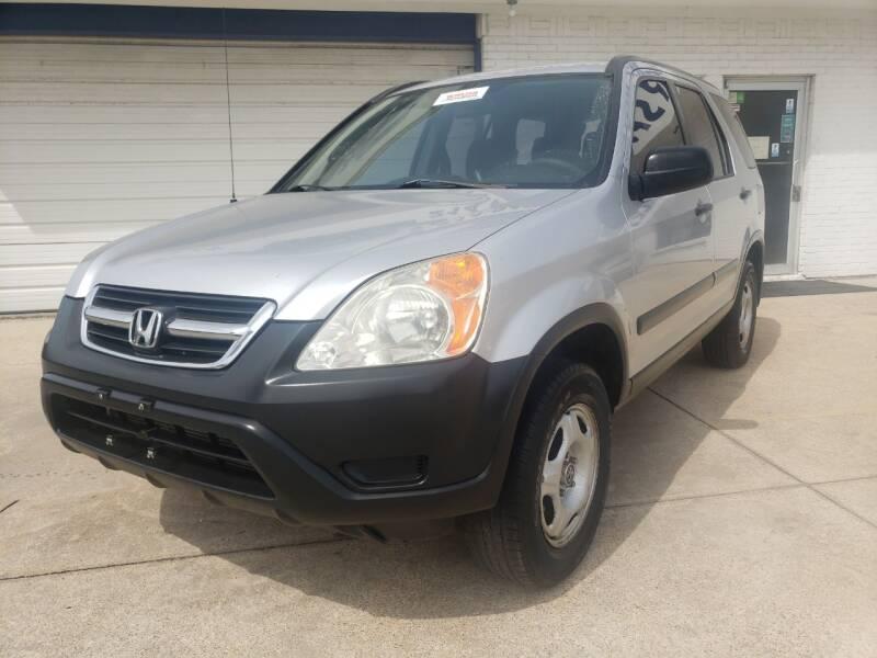 2003 Honda CR-V LX 4dr SUV - Dallas TX