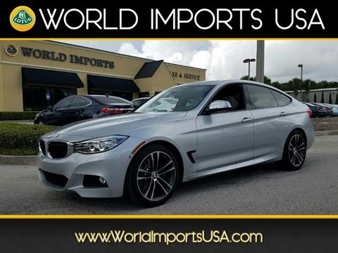 2015 BMW 3 Series for sale in Jacksonville, FL