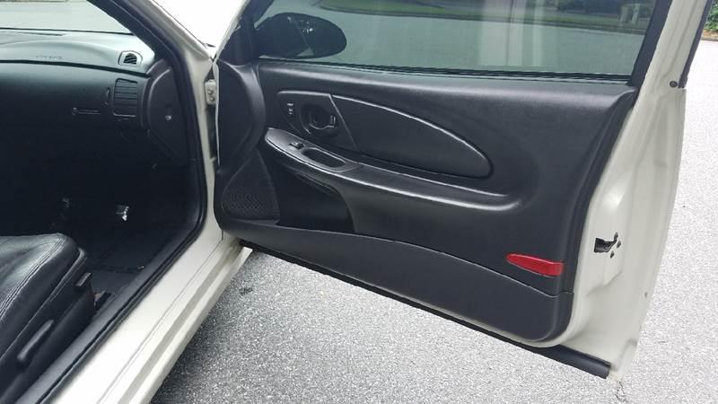 2003 Chevrolet Monte Carlo SS 2dr Coupe - Alpharetta GA