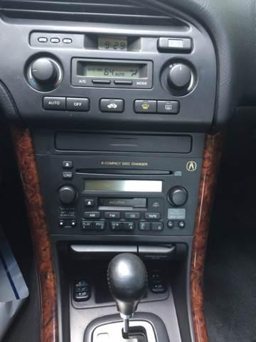 2002 Acura TL 3.2 4dr Sedan - Alpharetta GA