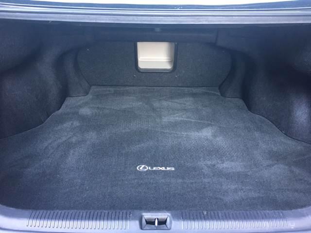 2007 Lexus ES 350 4dr Sedan - Alpharetta GA