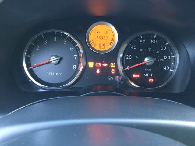 2007 Nissan Sentra 2.0 SL 4dr Sedan - Alpharetta GA
