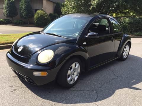 2003 Volkswagen New Beetle for sale in Alpharetta, GA