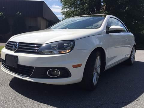 2012 Volkswagen Eos for sale in Alpharetta, GA