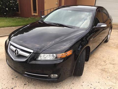 2008 Acura Tl For Sale >> Acura Tl For Sale In Milton Ga Efficiency Auto Buyers