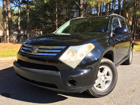 2007 Suzuki XL7 for sale in Milton, GA