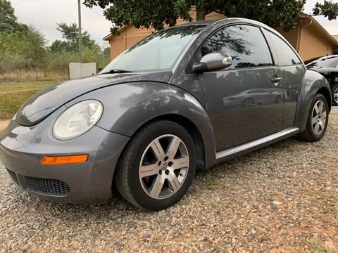 2006 Volkswagen New Beetle for sale in Milton, GA