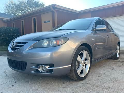 2004 Mazda 3 Hatchback >> 2004 Mazda Mazda3 For Sale In Milton Ga