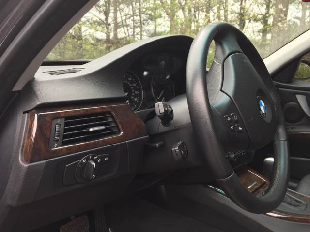 2006 BMW 3 Series 325i 4dr Sedan - Alpharetta GA