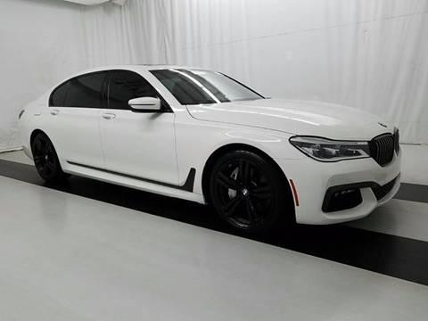 2016 BMW 7 Series For Sale In Miami FL