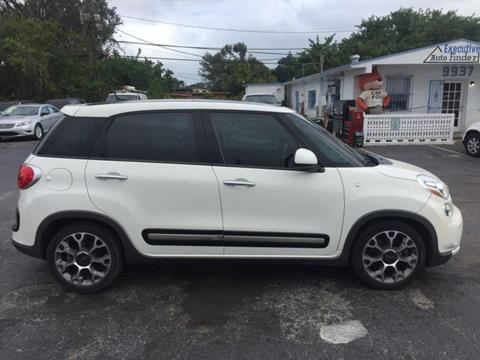 used fiat 500l for sale - carsforsale®