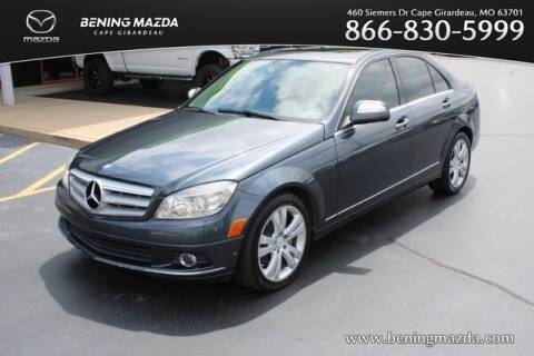 used mercedes benz for sale in jackson mo carsforsale com carsforsale com