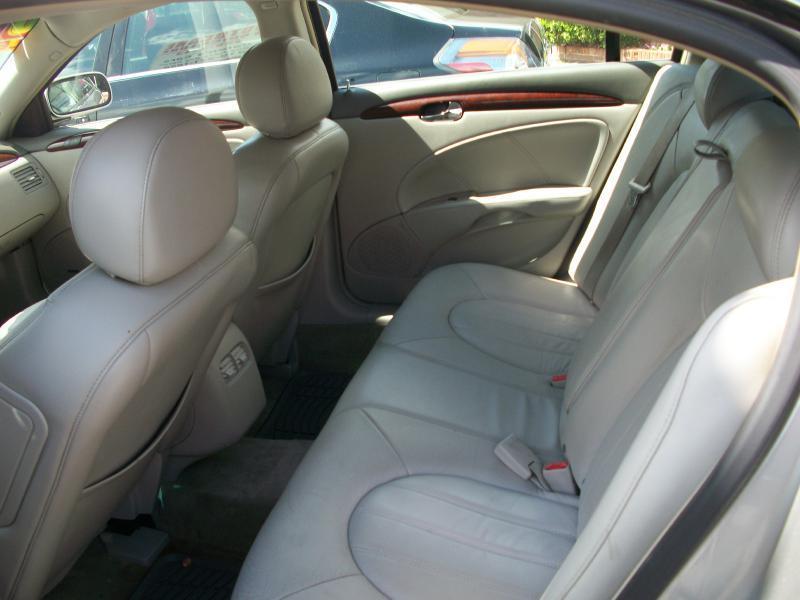 2007 Buick Lucerne CXL V8 4dr Sedan - Wake Forest NC